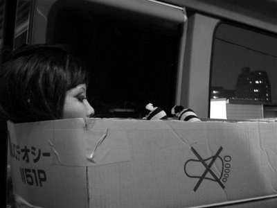 Doll on Train Monochrome (14) copy