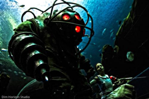bioshock_aquarium_cosplay_1