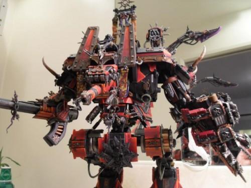 66165_md-Banelord, Chaos, Titan, Warhammer 40,000