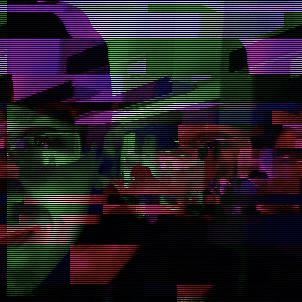 glitchpheiz