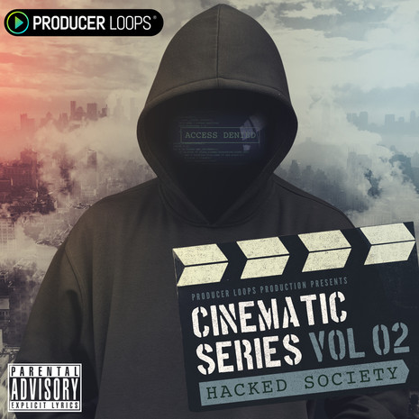 cinematic series hacked society
