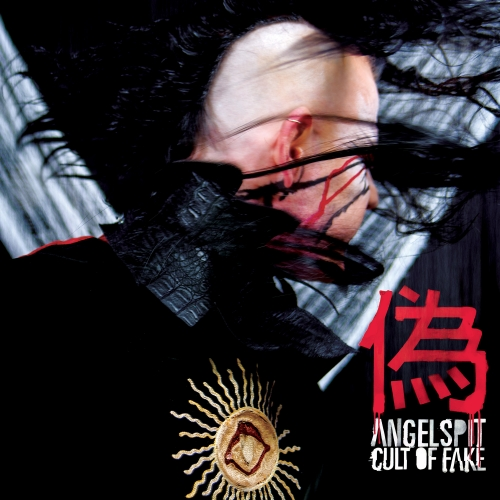 angelspit cult of fake album review