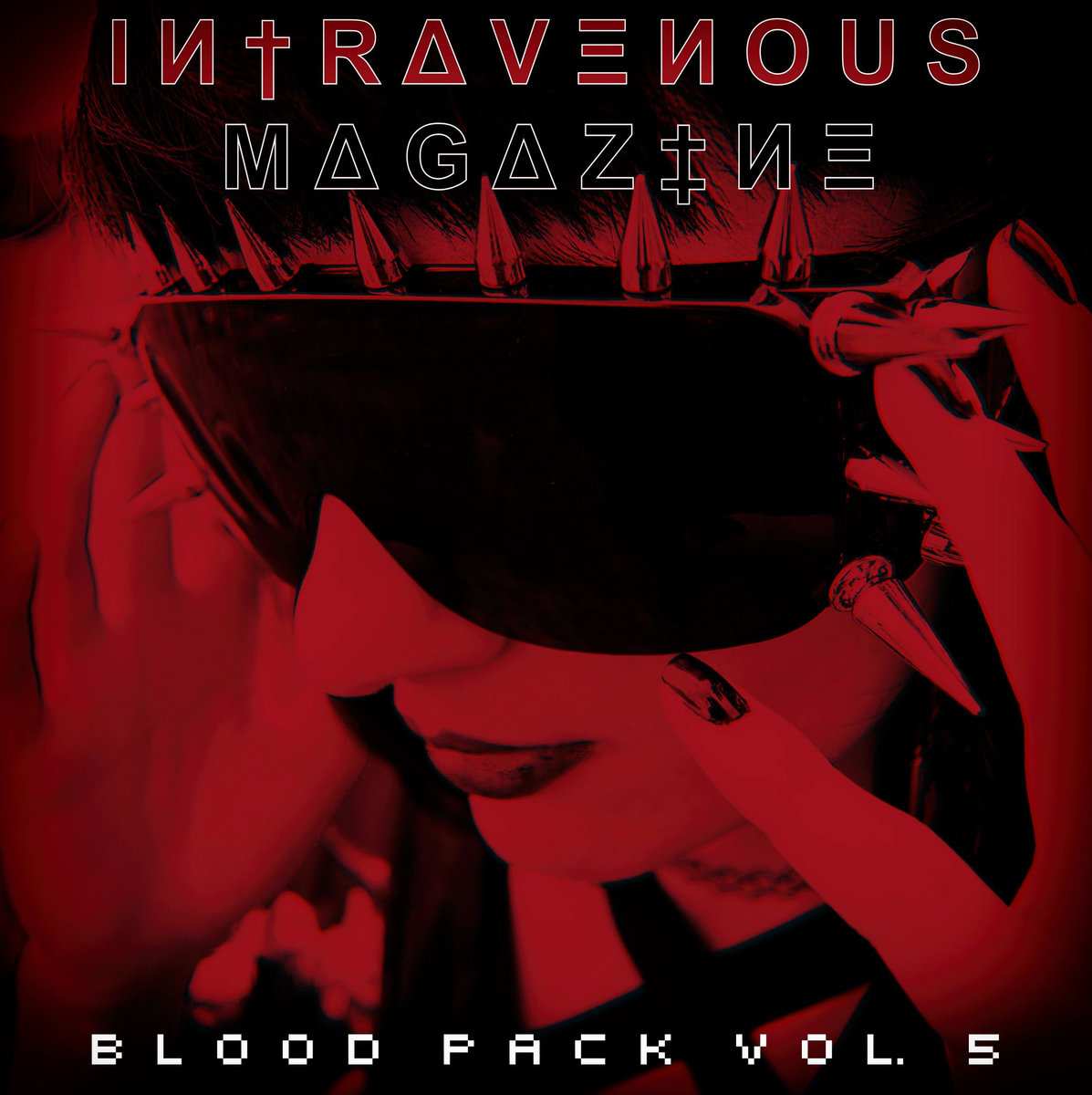 "Blood Pack No. 5. (features ""Vex"", 2018)"