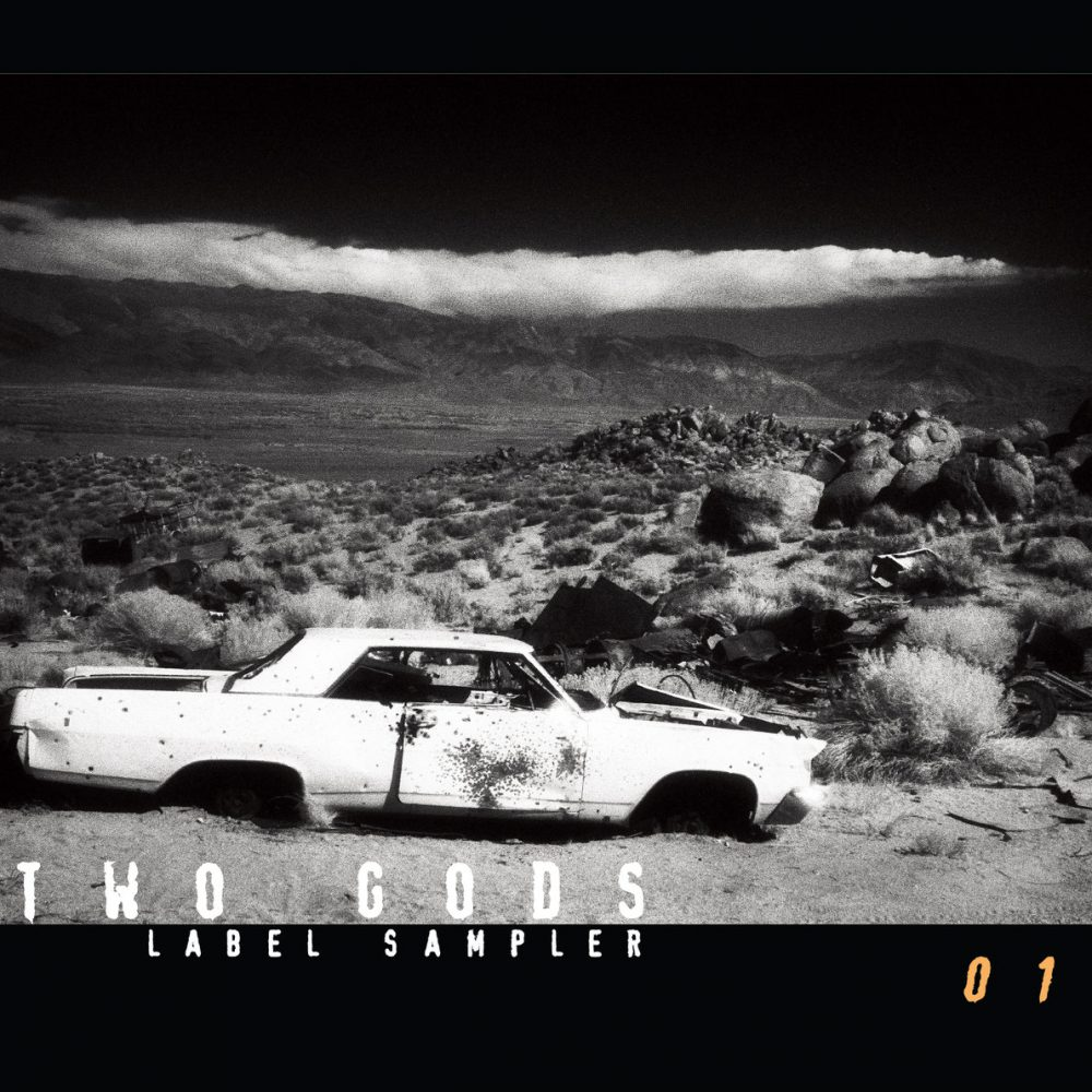 "Two Gods Label Sampler 01 (features ""Angst"", 2016)"