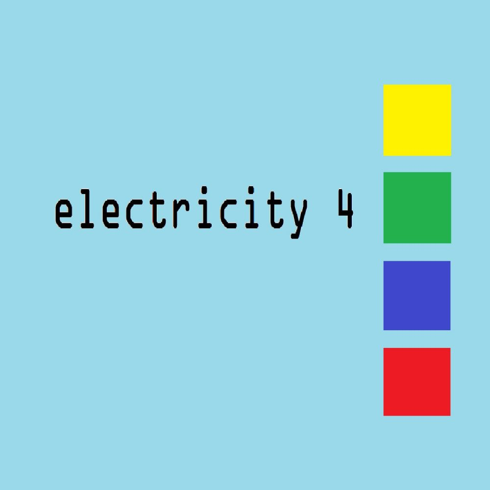 "Electricity 4 (with ""Angst"", 2018) may22"
