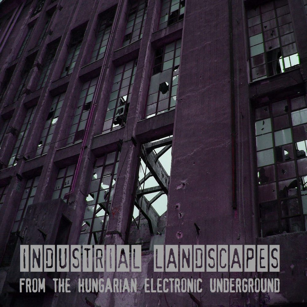 "Industrial Landscapes (features ""Vex"", 2018)"