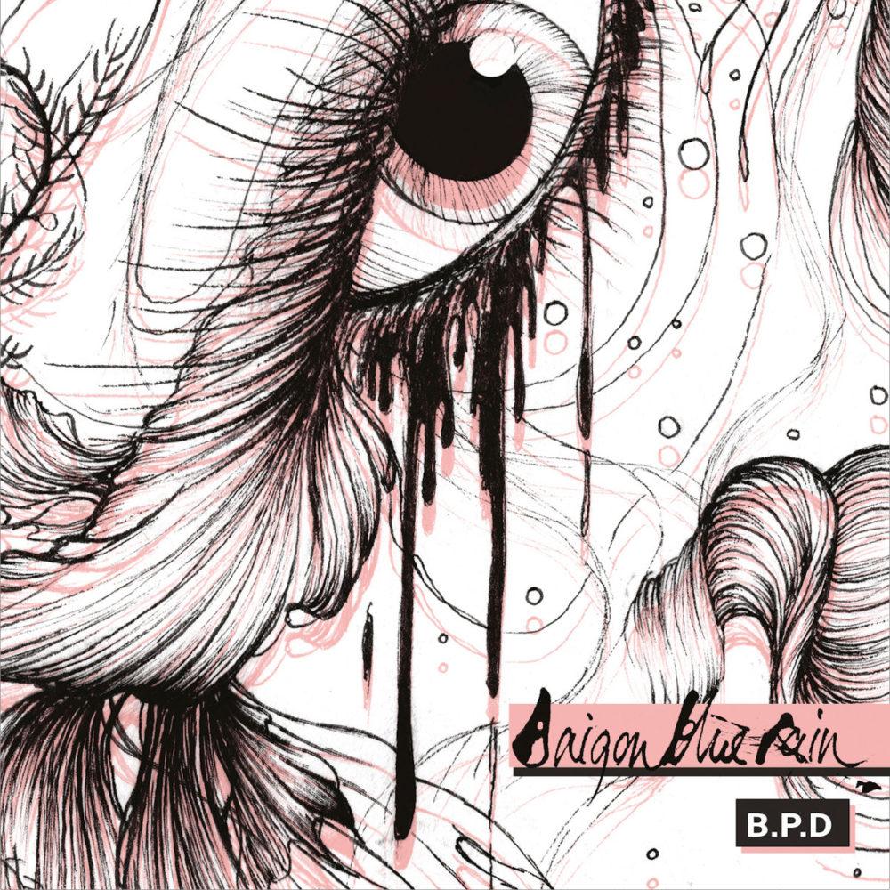 Saigon Blue Rain – BPD (Planetdamage remix, 2019)