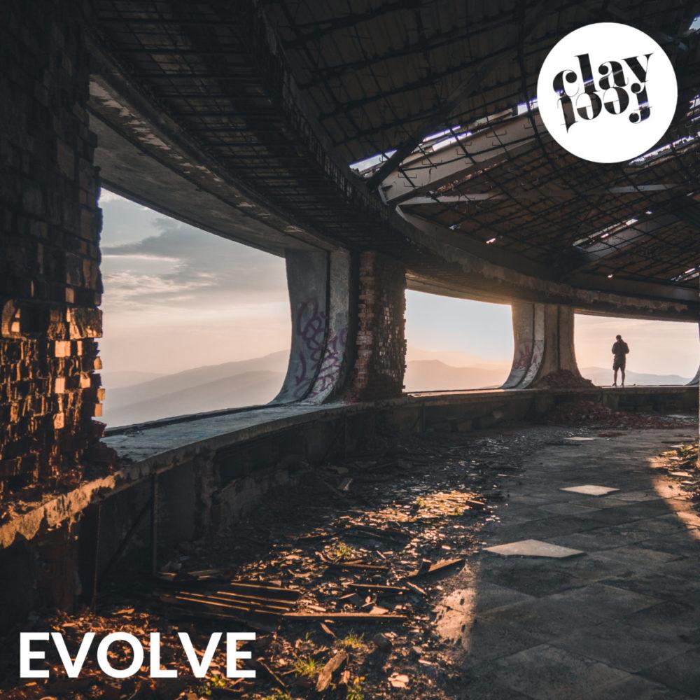 Clayfeet – Evolve (Planetdamage Hardwake remix, 2019)